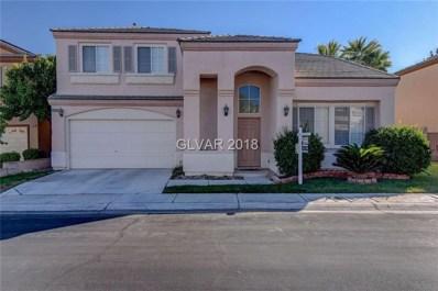 8209 Burgesshill Avenue, Las Vegas, NV 89129 - #: 2041632