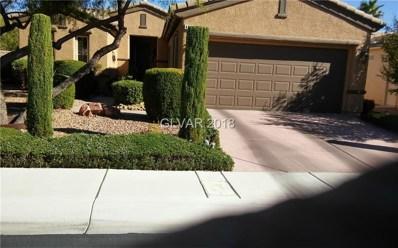 4926 Leffetto Street, Las Vegas, NV 89135 - #: 2041723