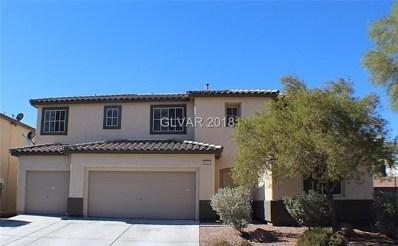 6333 Lawrence Street, North Las Vegas, NV 89081 - #: 2041982