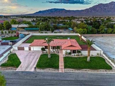 7670 Calista Way, Las Vegas, NV 89131 - #: 2042026