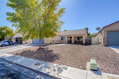 635 Dry Valley Avenue, North Las Vegas, NV 89031 - #: 2042069