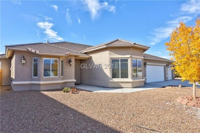 760 S Ishani Ridge, Pahrump, NV 89048 - #: 2042152