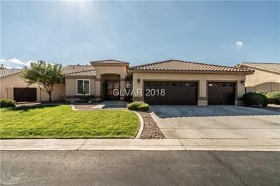 1511 Cordero Bay Avenue, Las Vegas, NV 89123 - #: 2043292