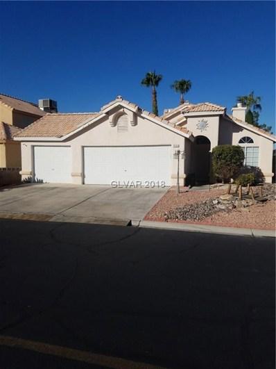 1553 Pasture Lane, Las Vegas, NV 89110 - #: 2043393