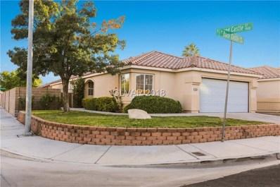7253 Rock Castle Avenue, Las Vegas, NV 89130 - #: 2043575