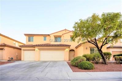 1413 Big Valley Lane, North Las Vegas, NV 89081 - #: 2043613