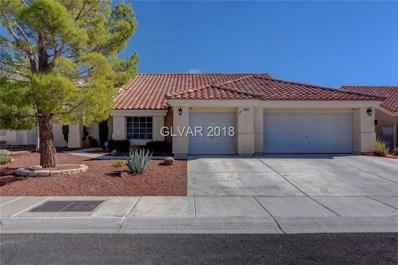 5604 Windy Gorge Street, Las Vegas, NV 89149 - #: 2043688