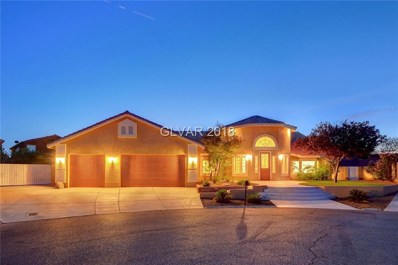 7835 Decatur Boulevard, Las Vegas, NV 89139 - #: 2043721