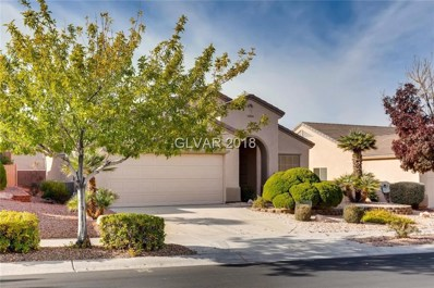 547 Carmel Valley Street, Henderson, NV 89012 - #: 2043725