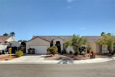 5741 Parrot Pointe Court, Las Vegas, NV 89130 - #: 2043882