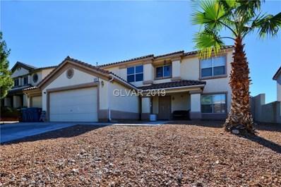 6441 Soaring Hills Court, Las Vegas, NV 89110 - #: 2043887