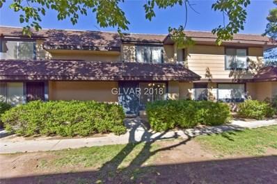 6119 Meadow Vista Lane, Las Vegas, NV 89103 - #: 2043897