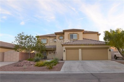 5913 Cancun Avenue, Las Vegas, NV 89131 - #: 2043901
