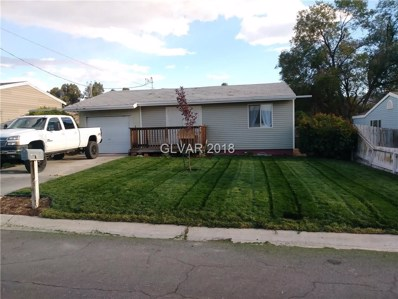 26 Connors Court, Ely, NV 89301 - #: 2044108