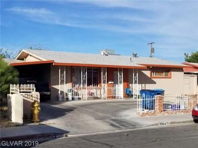 4304 El Conlon Avenue, Las Vegas, NV 89102 - #: 2044239