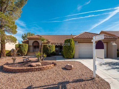 2804 Lotus Hill Drive, Las Vegas, NV 89134 - #: 2044586
