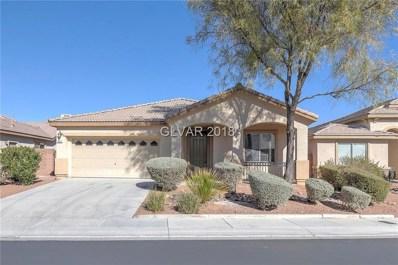 3812 Kilgores Rocks Avenue, North Las Vegas, NV 89085 - #: 2044669
