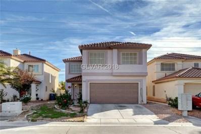 965 Plantain Lily Avenue, Las Vegas, NV 89183 - #: 2045065