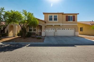 7996 Mohican Canyon Street, Las Vegas, NV 89113 - #: 2045090