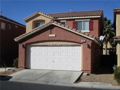 5395 Raccoon Valley Lane, Las Vegas, NV 89122 - #: 2045103