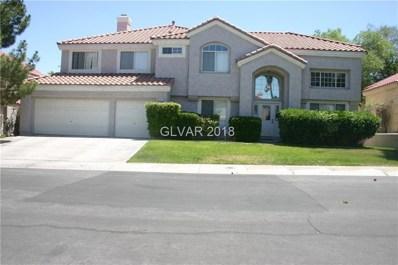 7621 Hudson Lane, Las Vegas, NV 89128 - #: 2045246