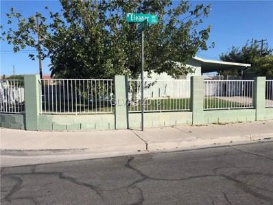 1212 Eleanor Avenue, Las Vegas, NV 89106 - #: 2045264