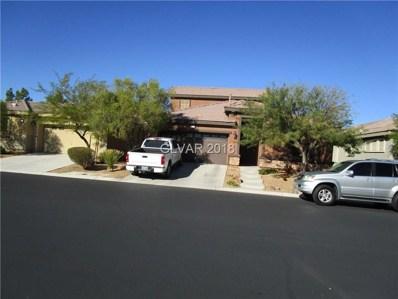3608 Morgan Springs Avenue, North Las Vegas, NV 89081 - #: 2045305