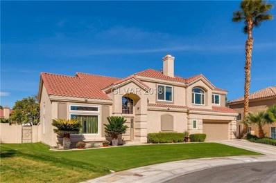 7632 Delaware Bay Drive, Las Vegas, NV 89128 - #: 2045309
