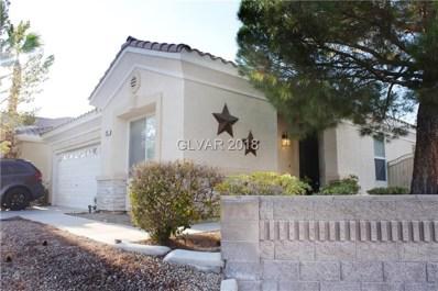 236 Crooked Tree Drive, Las Vegas, NV 89148 - #: 2045666
