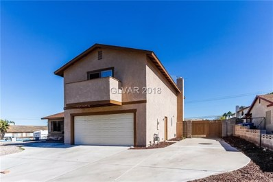 707 Strawberry Place, Henderson, NV 89002 - #: 2046157