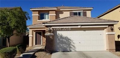 6682 Fort Benton Road, Las Vegas, NV 89122 - #: 2046215