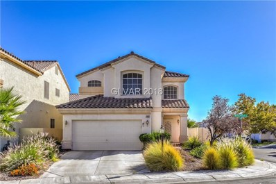 1656 Warrenville Street, Las Vegas, NV 89117 - #: 2046429