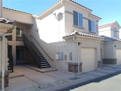 4705 Apulia Drive, North Las Vegas, NV 89084 - #: 2046445