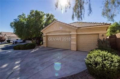5893 Tuscan Hill Court, Las Vegas, NV 89141 - #: 2046718