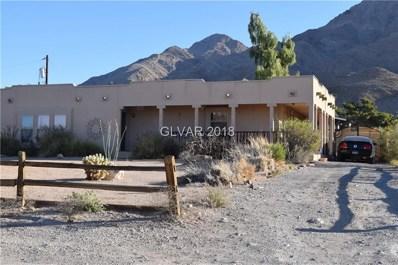 680 Radwick Drive, Las Vegas, NV 89110 - #: 2046845