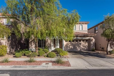 2120 Summer Home Street, Las Vegas, NV 89135 - #: 2046963