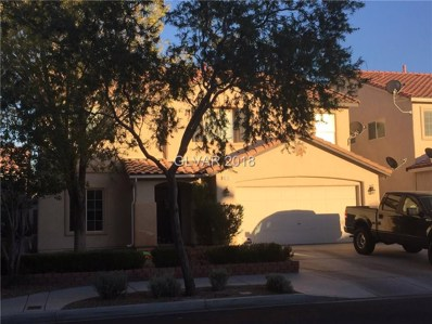 8212 Cline Mountain Street, Las Vegas, NV 89131 - #: 2047004
