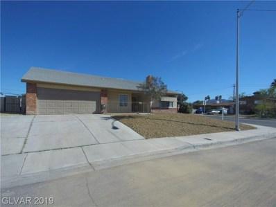 3590 Wayne Circle, Las Vegas, NV 89121 - #: 2047062