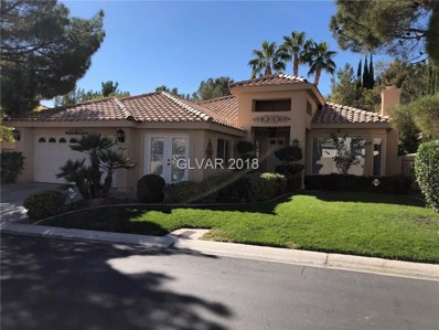 8969 Rivers Edge Drive, Las Vegas, NV 89117 - #: 2047211