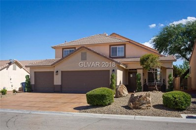 9468 Lightning Bay Court, Las Vegas, NV 89123 - #: 2047374