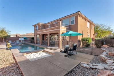 8484 Benidorm Avenue, Las Vegas, NV 89178 - #: 2047440