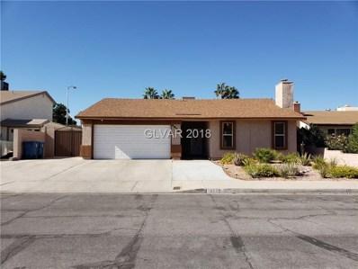 4779 Castle Rock Court, Las Vegas, NV 89147 - #: 2047583