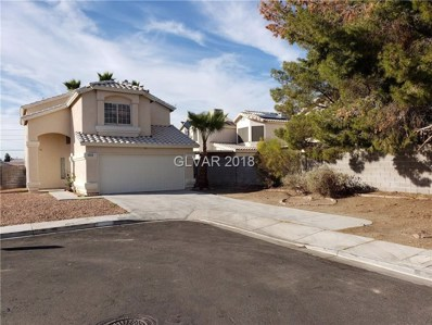 2275 Flanigan Court, Las Vegas, NV 89142 - #: 2047626