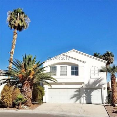4860 Los Amigos Circle, North Las Vegas, NV 89031 - #: 2047676