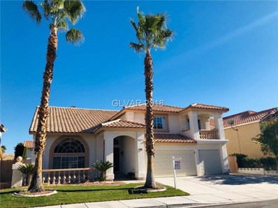 3654 Emerald Beach Court, Las Vegas, NV 89147 - #: 2047755