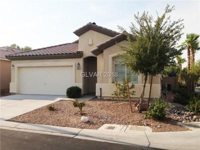 6984 Point Cabrillo Court, Las Vegas, NV 89113 - #: 2047767