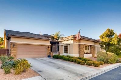 7305 Gentle Valley Street, Las Vegas, NV 89149 - #: 2048434