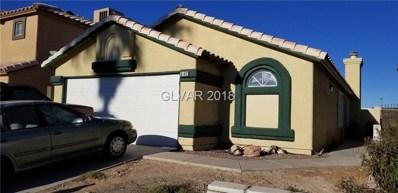 5142 Silverheart Avenue, Las Vegas, NV 89142 - #: 2048572