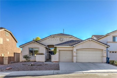 9645 Cherry Canyon Avenue, Las Vegas, NV 89129 - #: 2049208