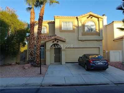 3452 Martin Hall Drive, Las Vegas, NV 89129 - #: 2049275